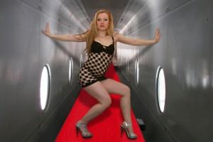 striptease in Amsterdam Newa